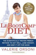 Vente EBooks : LeBootcamp Diet  - Valérie Orsoni