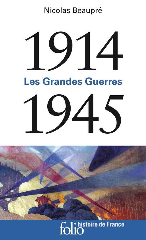 1914-1945 - Les Grandes Guerres