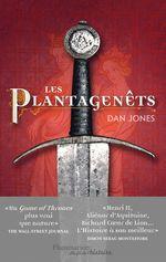 Vente EBooks : Les Plantagenêts  - Dan Jones