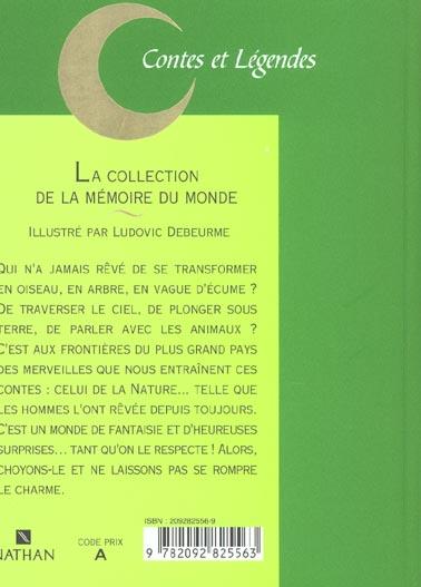 CONTES ET LEGENDES T.49
