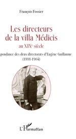 Directeurs de la villa Médicis au XIXe siècle  - Francois Fossier
