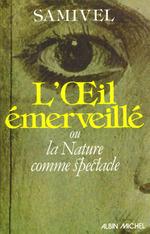 Vente Livre Numérique : L'Oeil émerveillé  - Samivel