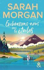 Vente Livre Numérique : Embrassons-nous sous les étoiles  - Sarah Morgan
