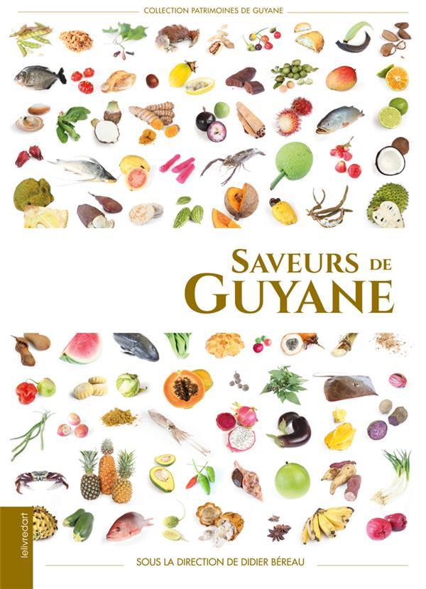 Saveurs de Guyane