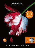 Vente AudioBook : Twilight - 2. Tentation  - Stephenie Meyer