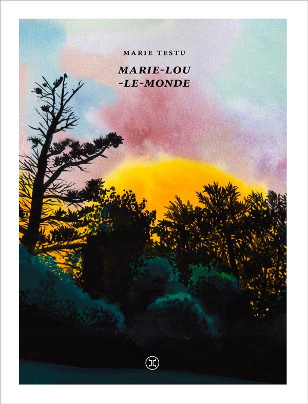 Marie-Lou-Le-Monde
