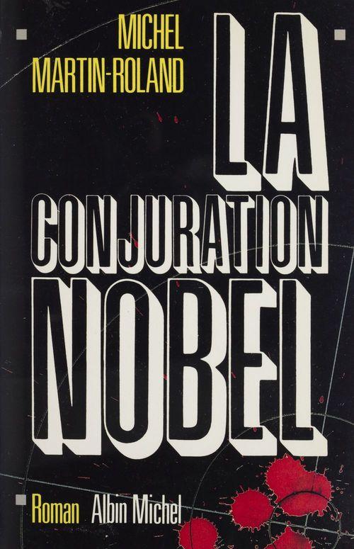 La conjuration Nobel