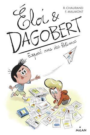 Éloi et Dagobert, Tome 04