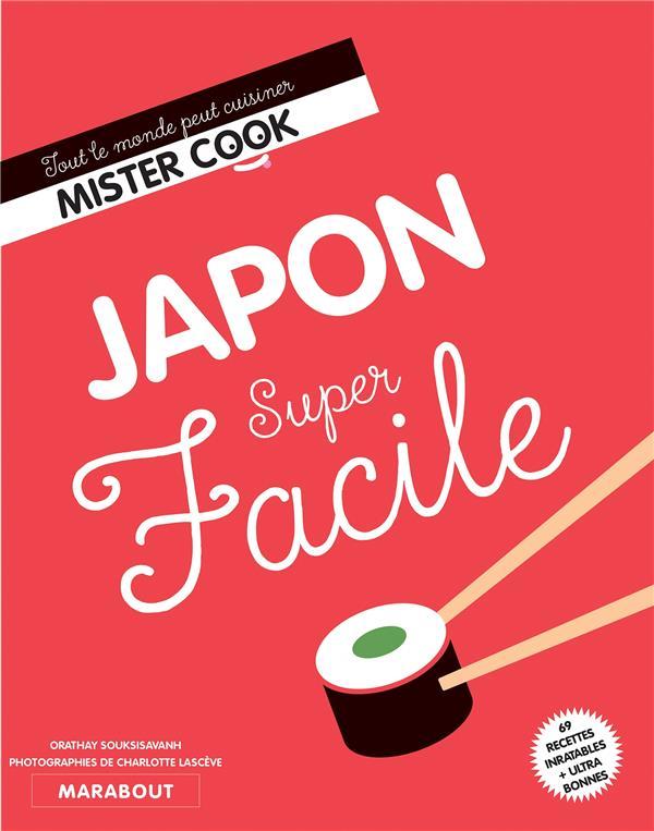 Super facile ; Japon