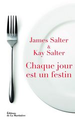 Vente Livre Numérique : Chaque jour est un festin  - James Salter - Kay Salter