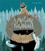 Vente EBooks : Le mystère Ferdinand  - Mim