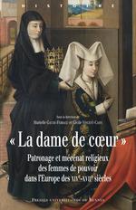 Vente Livre Numérique : «La dame de coeur»  - Murielle Gaude-Ferragu - Cécile Vincent-Cassy