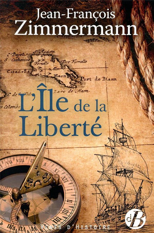 L'île de la liberté