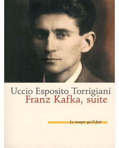 Franz Kafka suite
