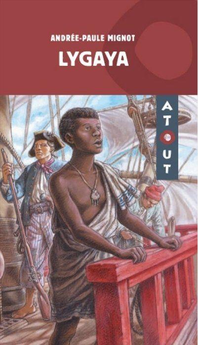 Lygaya  (2e édition)