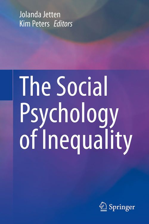 The Social Psychology of Inequality
