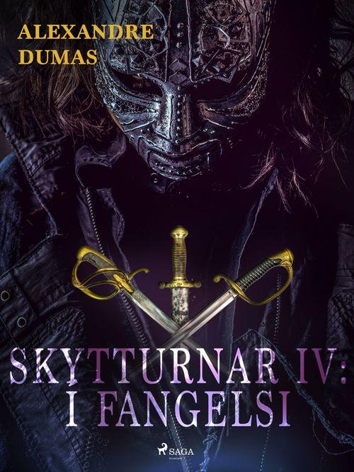 Skytturnar IV: Í fangelsi