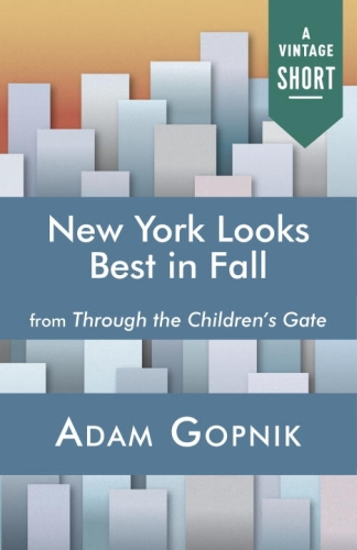 New York Looks Best in Fall