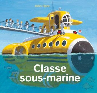Classe sous-marine