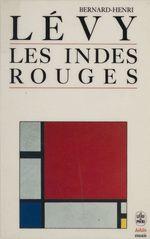 Vente Livre Numérique : Les Indes rouges  - Bernard-Henri Lévy