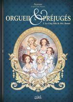 Vente Livre Numérique : Orgueil et Préjugés T01  - Aurore