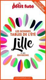 BONNES TABLES LILLE 2020 Petit Futé