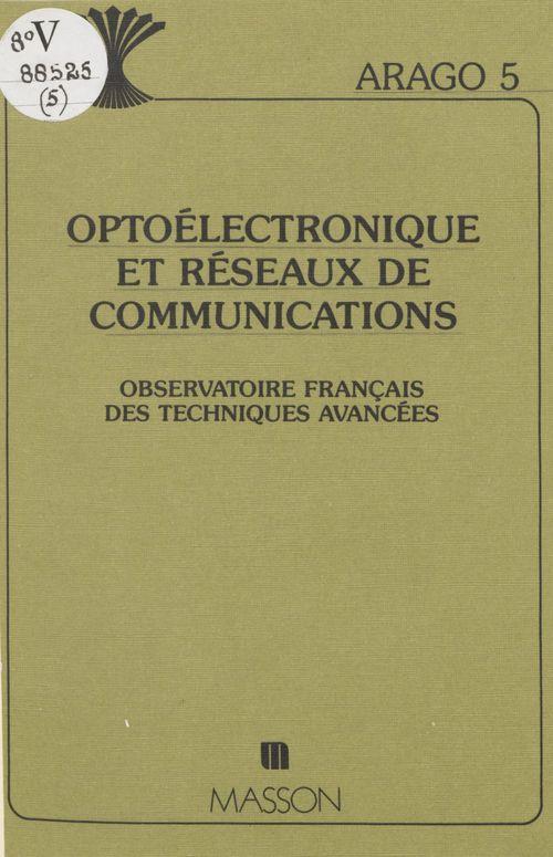 Optoelectronique reseaux