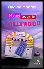 Vente Livre Numérique : Mémé goes to Hollywood  - Nadine Monfils