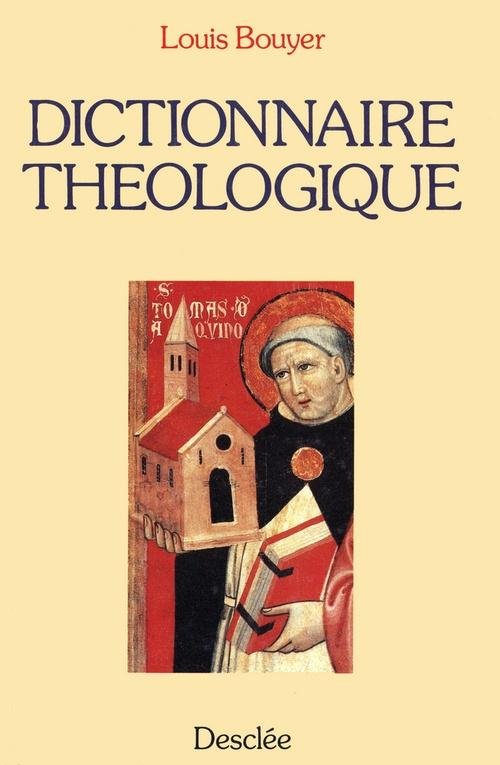 Dictionnaire biblique théologique
