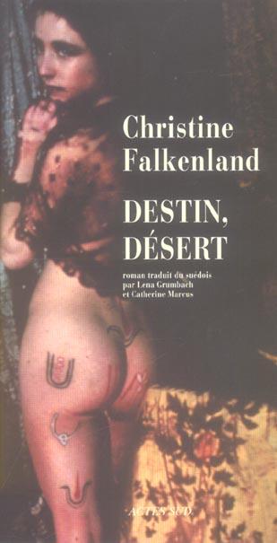Destin  Desert
