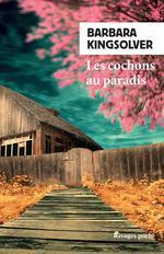 Couverture de Les Cochons Au Paradis (Ne) - Rp N 242