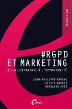 Vente Livre Numérique : #RGPD et Marketing. De la contrainte à l´opportunité