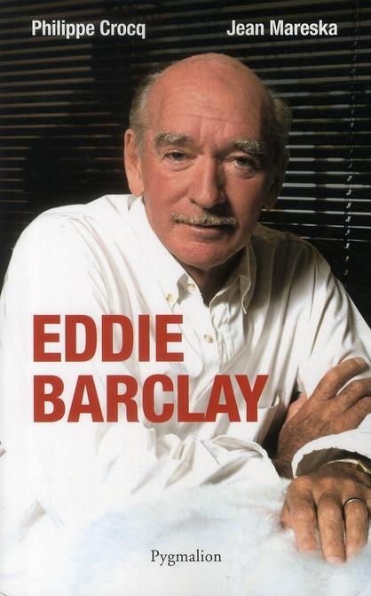 Eddie Barclay