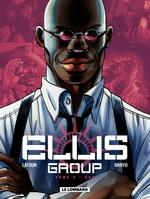 Vente Livre Numérique : Ellis Group - Tome 2 - Sax  - Sébastien Latour - Latour