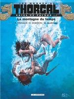 Vente Livre Numérique : Kriss de Valnor - Tome 7 - La montagne du temps  - Xavier Dorison - Mathieu Mariolle