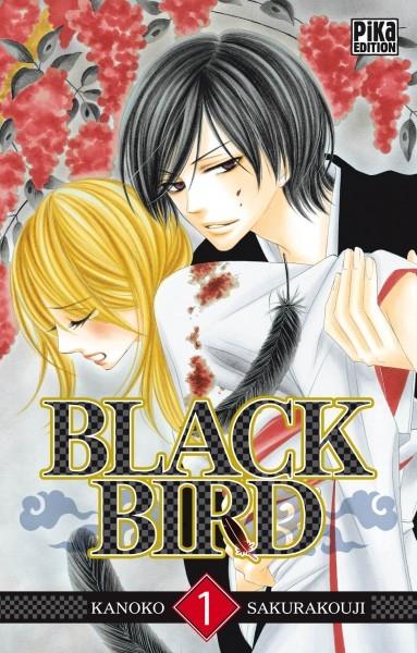 Black Bird T.1