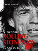 Le dictionnaire Rolling Stones