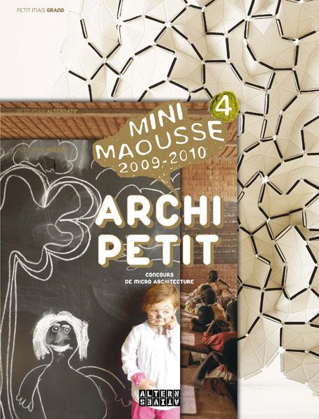 Archi petit ; concours de la micro-architecture