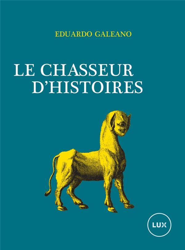 CHASSEUR D'HISTOIRES