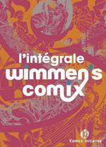 Couverture de Wimmen'S Comix