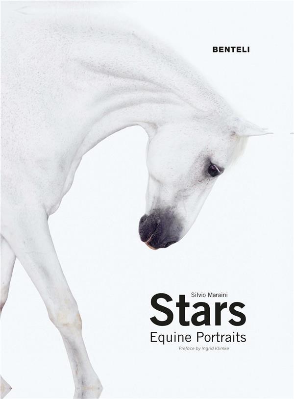 Stars ; equine portraits