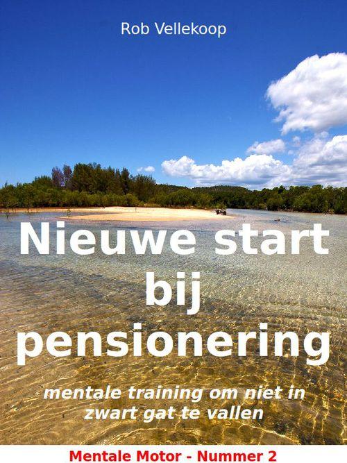 Nieuw start bij pensionering