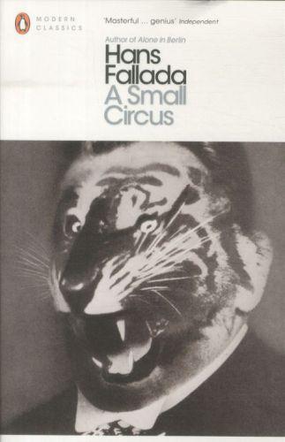 small circus, a