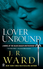 Vente EBooks : Lover Unbound  - Ward J R