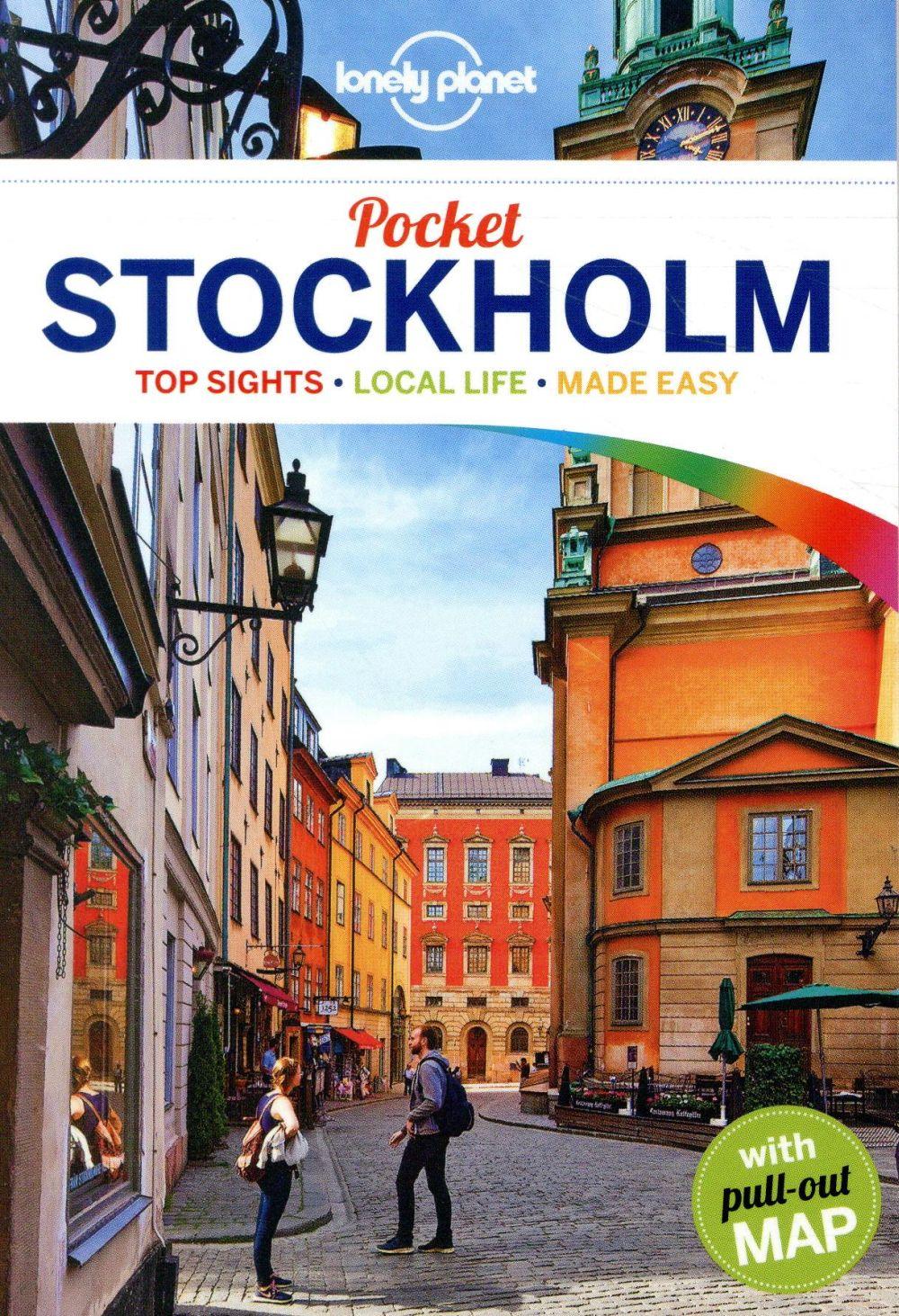 Stockholm (4e édition)