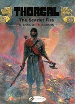 Vente EBooks : Thorgal - Volume 27 - The Scarlet Fire  - Xavier Dorison