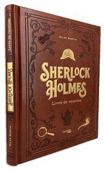 Sherlock Holmes ; livre de recettes