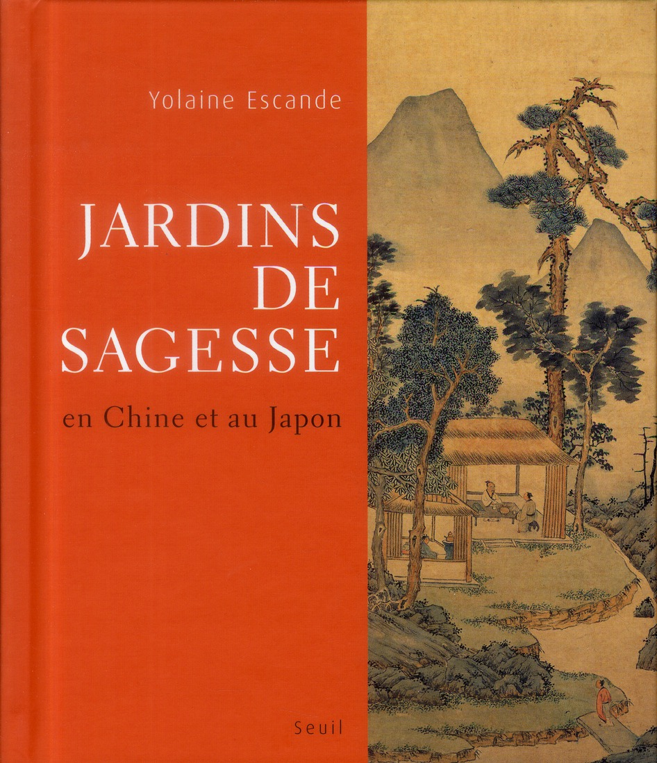 Jardins de sagesse en Asie