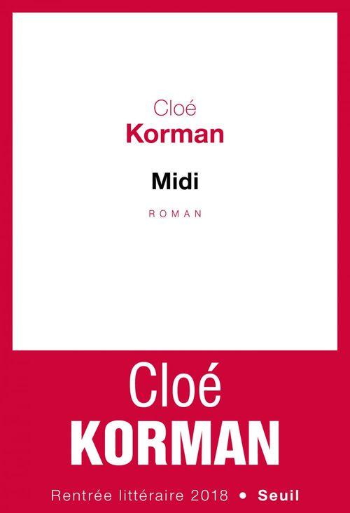 Midi  - Cloé Korman