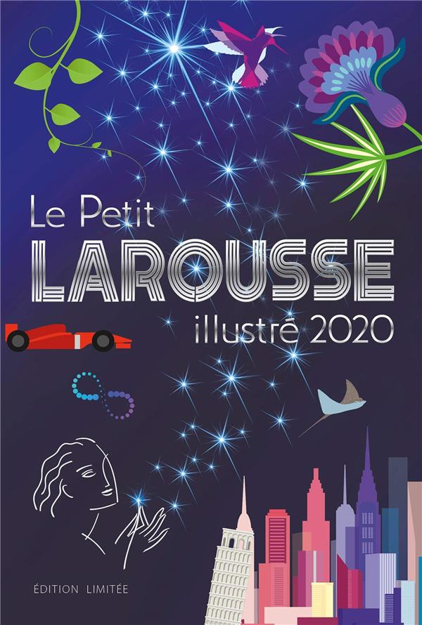 le petit Larousse illustré ; Noël (édition 2020)